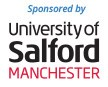 Sponsored by: University of Salford Manchetser